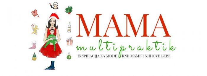 Mama Multipraktik - online magazin za moderne mame