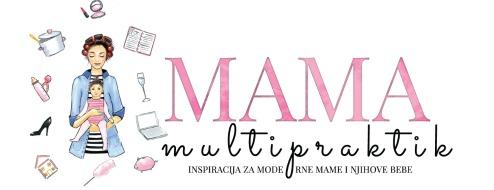 Mama Multipraktik - online magazin za moderne mame i njihove bebe