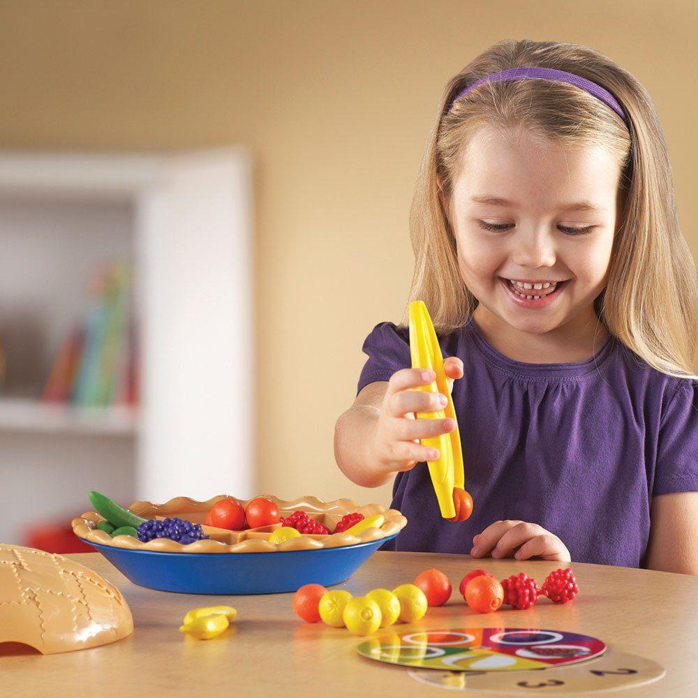 Montessori-sorting_pie