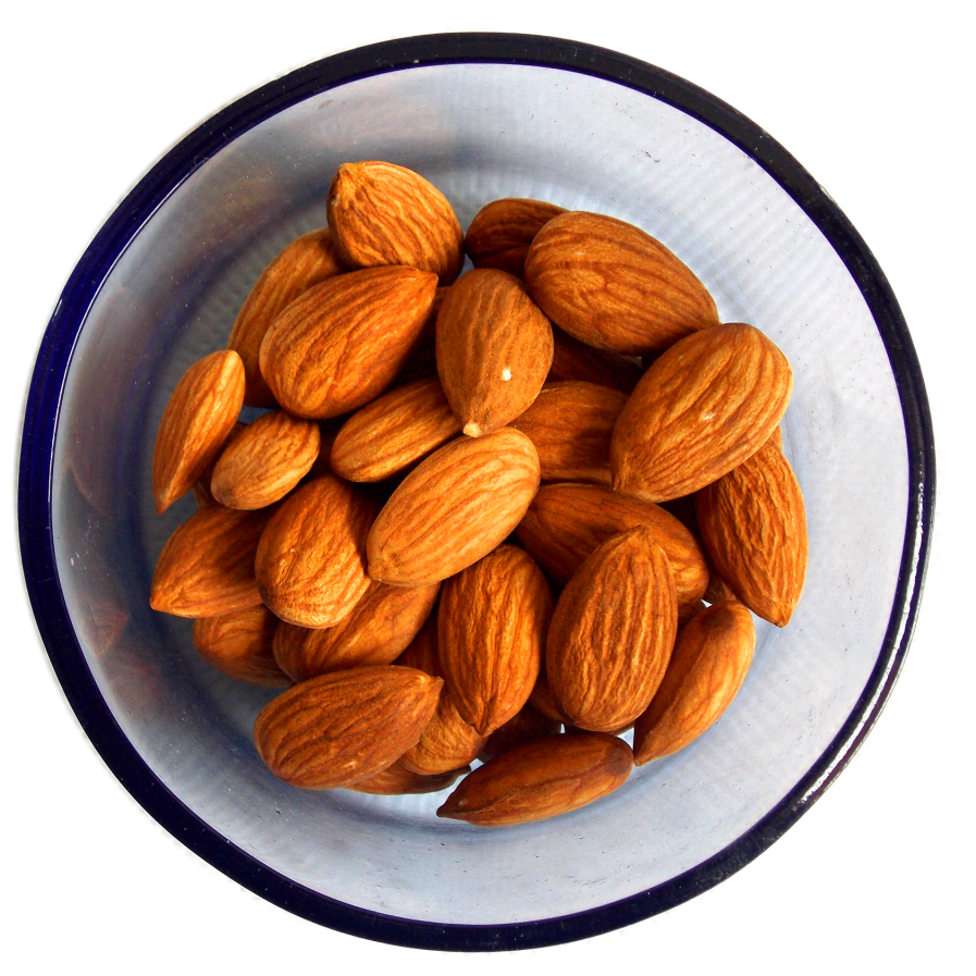 almonds-1740176_1920